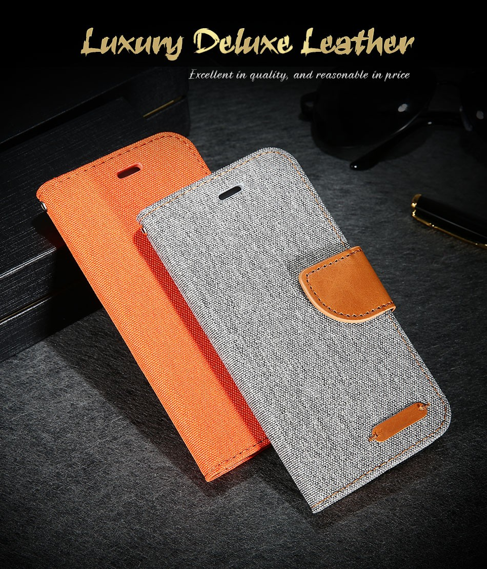 Kisscase stań portfel przerzuć przypadki dla iphone 6 6s 7 5 5S mody hit kolor slot kart skóra pokrywa dla iphone 7 6 s plus z logo 1