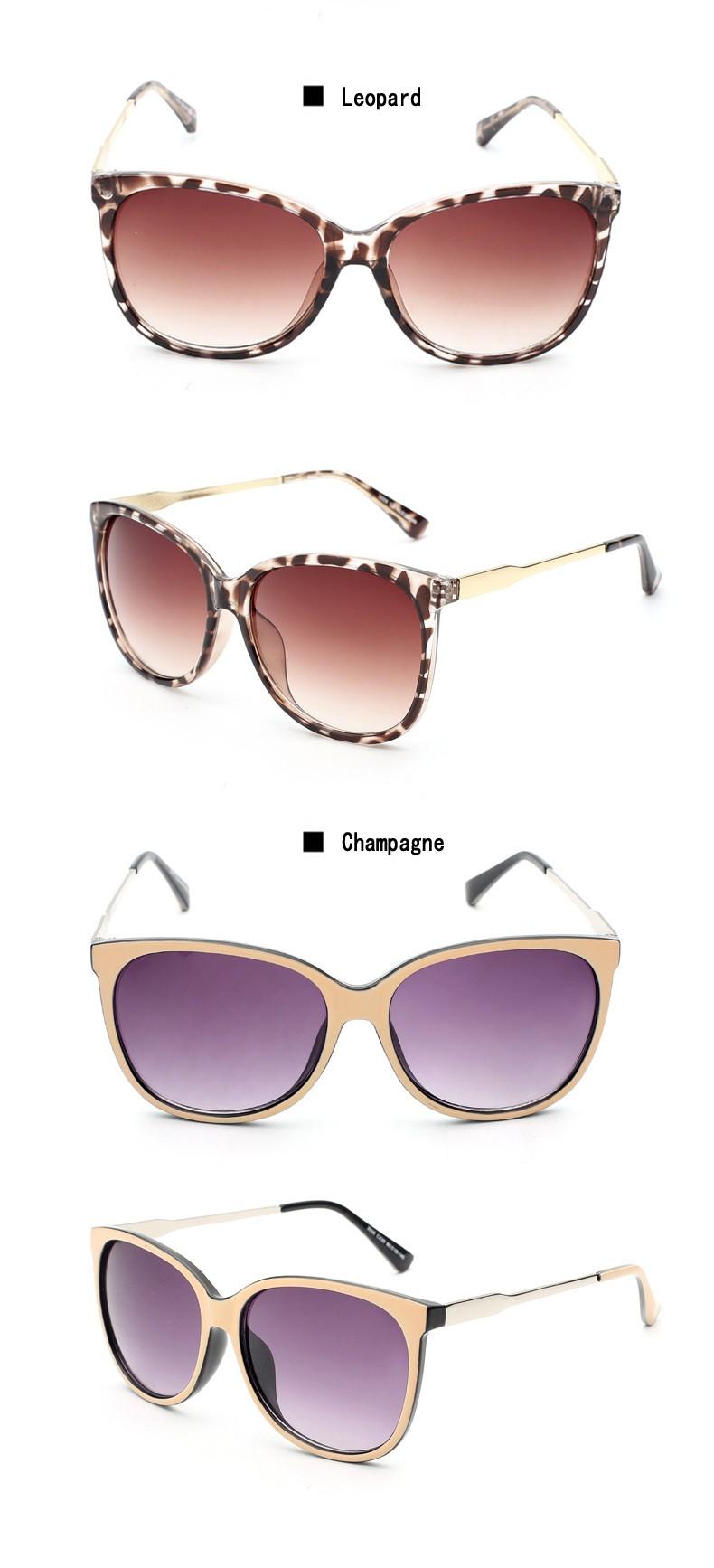 Elitera 2017 marka gwiazda styl luksusowe kobiet okularów przeciwsłonecznych kobiet ponadgabarytowych okulary rocznika zewnątrz okulary oculos de sol 3006 10