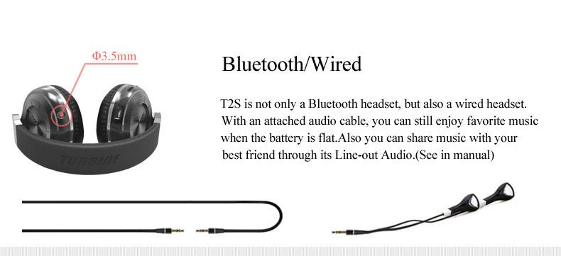 Bluedio t2s oryginalny mikrofon bezprzewodowy zestaw słuchawkowy stereo bluetooth słuchawki bluetooth 4.1 dla iphone samsung xiaomi htc 6