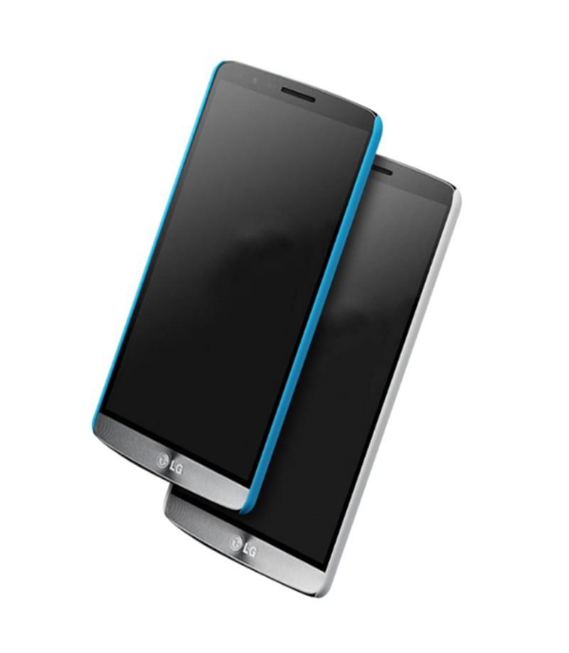 Dla lg g3 case ultra thin matowe matte mocno plecy pokrywa pc tarcza skóry protector telefon komórkowy case do lg g3 d855 d850 d851 3