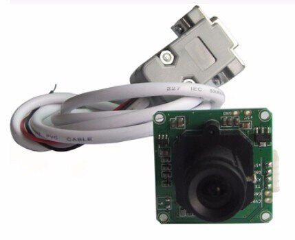 Camera Modules Arduino Based Camera