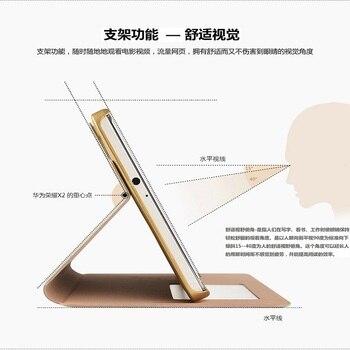Para Huawei Honor caso Mediapad x2 X2 coldre telefone móvel