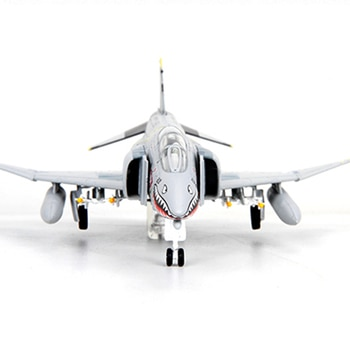 kids toys 1/100 U-4C Alloy Diecast Fighter air plane Phantom2