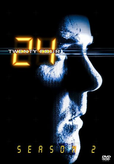 24小时  第二季