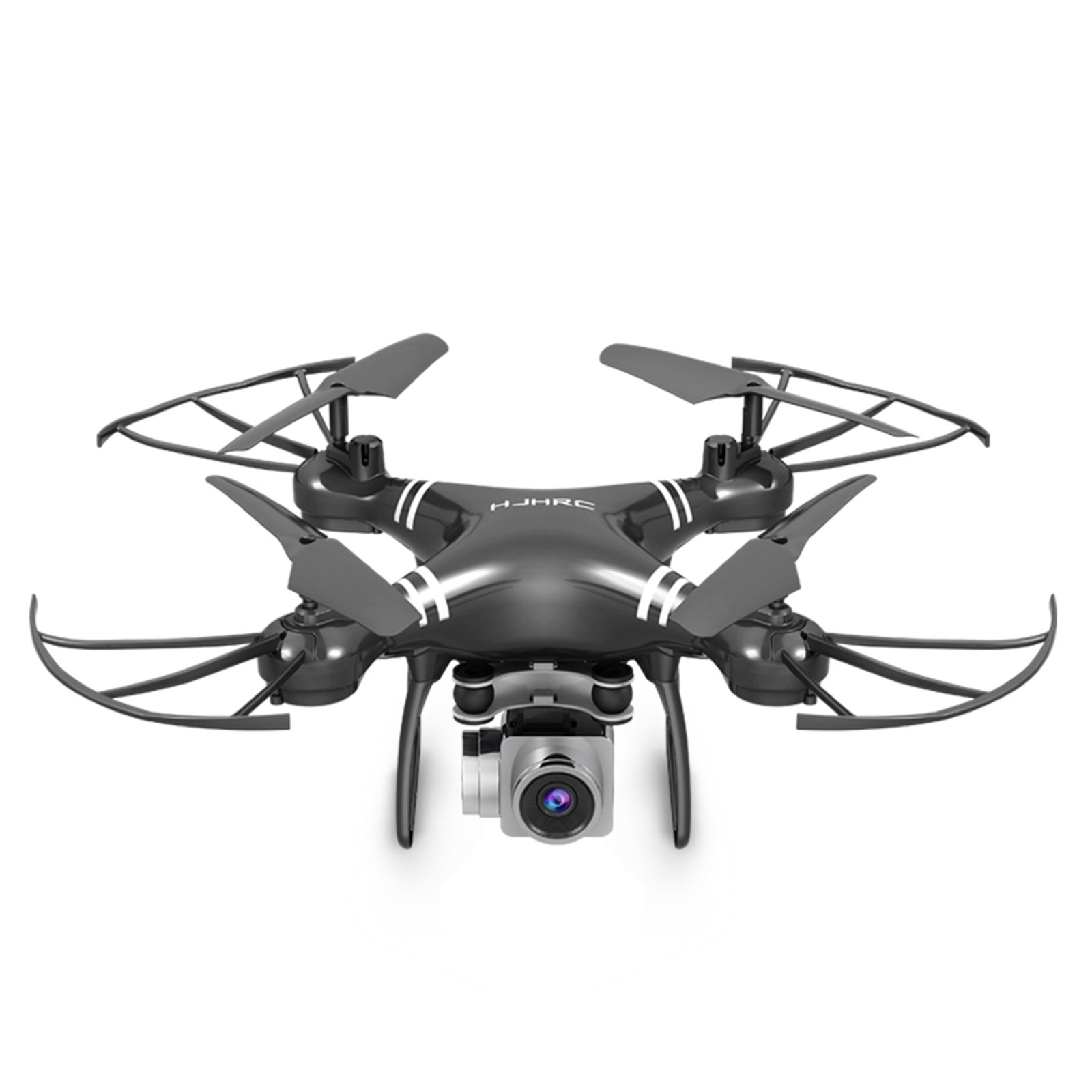 Haf0d3eb190354e1086ccc68b7b72cbbcJ - Hjhrc Four-axis Aerial Photography Aircraft Drone With Camera Hd 4k Wifi Fpv Foldable Drone Height Holding Headless Quadcopter