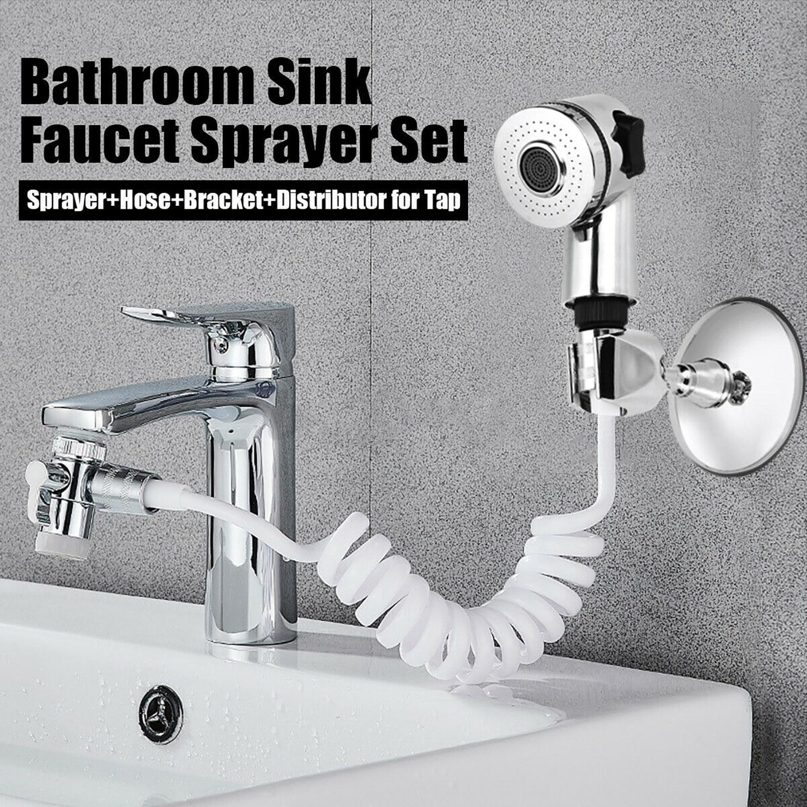 Haf2e09701e984c8d9d4f37ffbedf8978c Sink Tap Faucet Kitchens Shampoo Shower Heads Bathroom Spray Drain Filter Hose For Household Bathroom Accessories