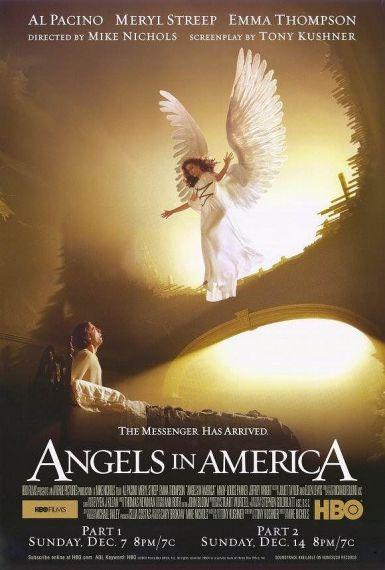 天使在美国