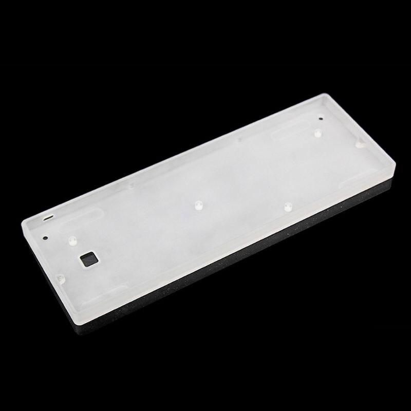 gh60 dz60 poker2 60% mini teclado r2jf