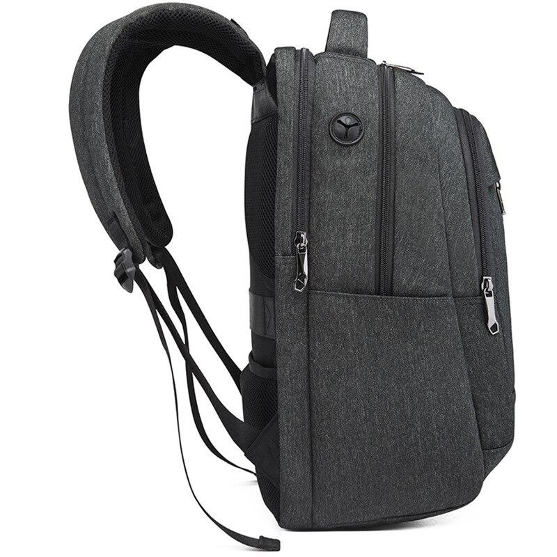 homem mochilas portátil sacos de negócios com