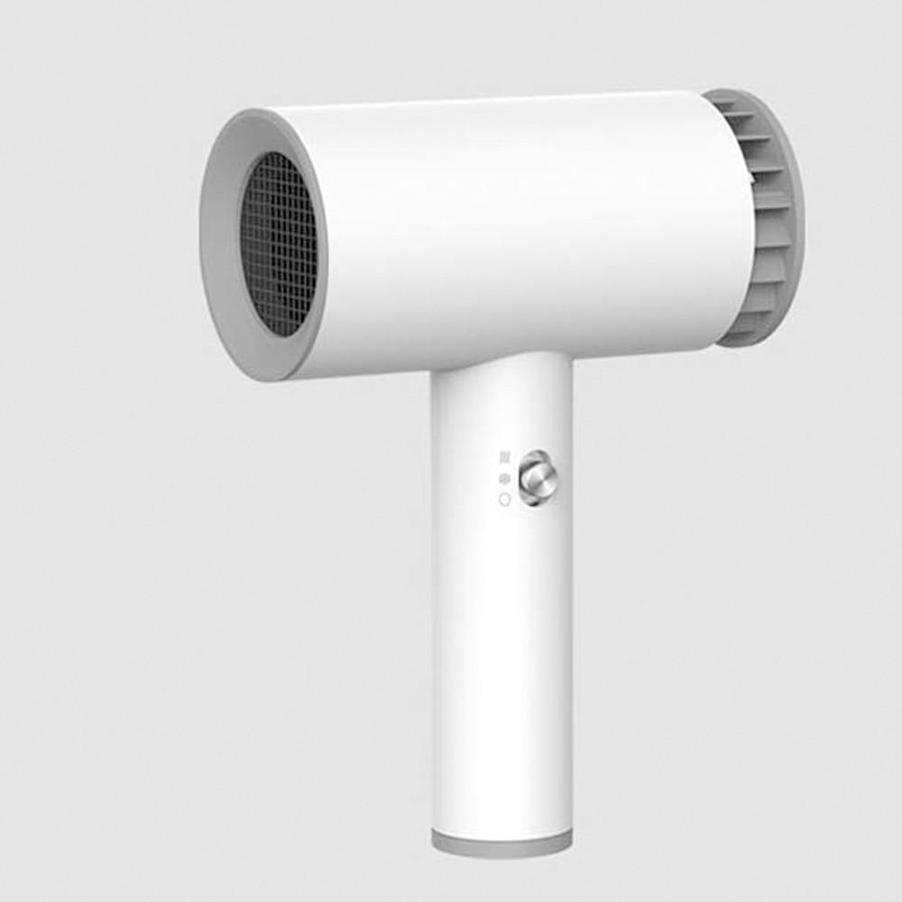 professinal secagem rápida inteligente sem fio secador de cabelo viagem