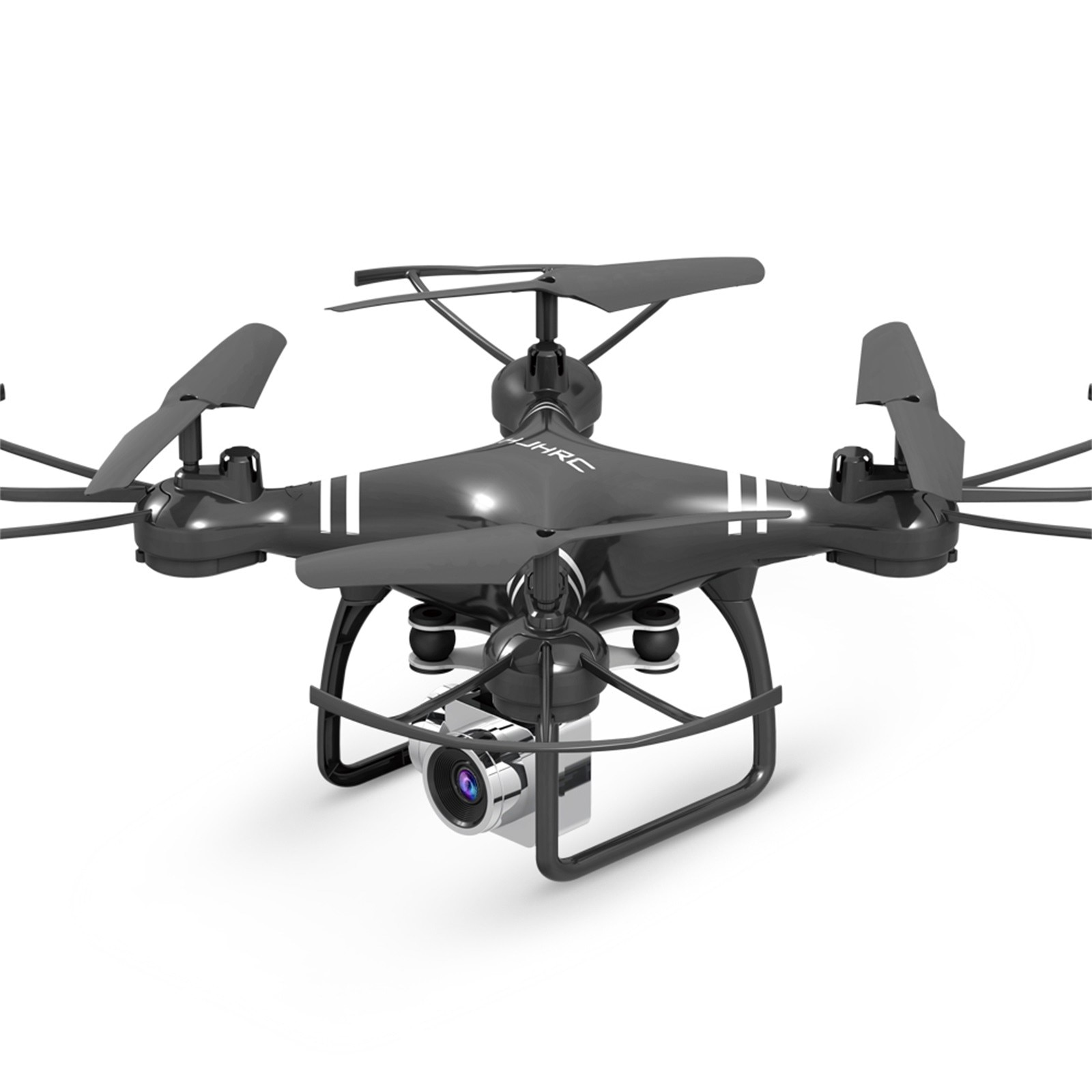 Hc430140d71ff4953b168145b94dfadcb5 - Hjhrc Four-axis Aerial Photography Aircraft Drone With Camera Hd 4k Wifi Fpv Foldable Drone Height Holding Headless Quadcopter