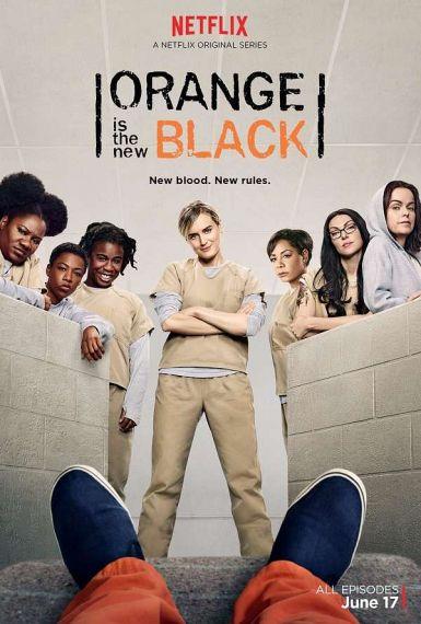 女子监狱 第四季