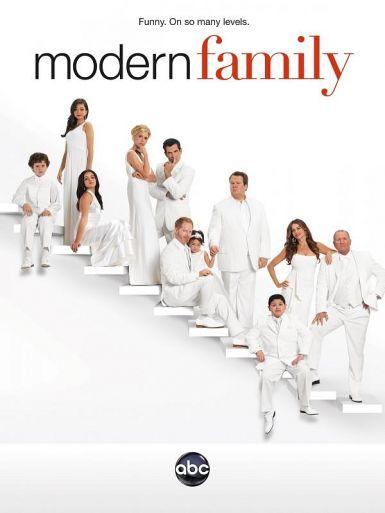 摩登家庭  第三季