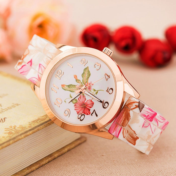 Watches For Girls Elite Class 2021 Special Edition Watch