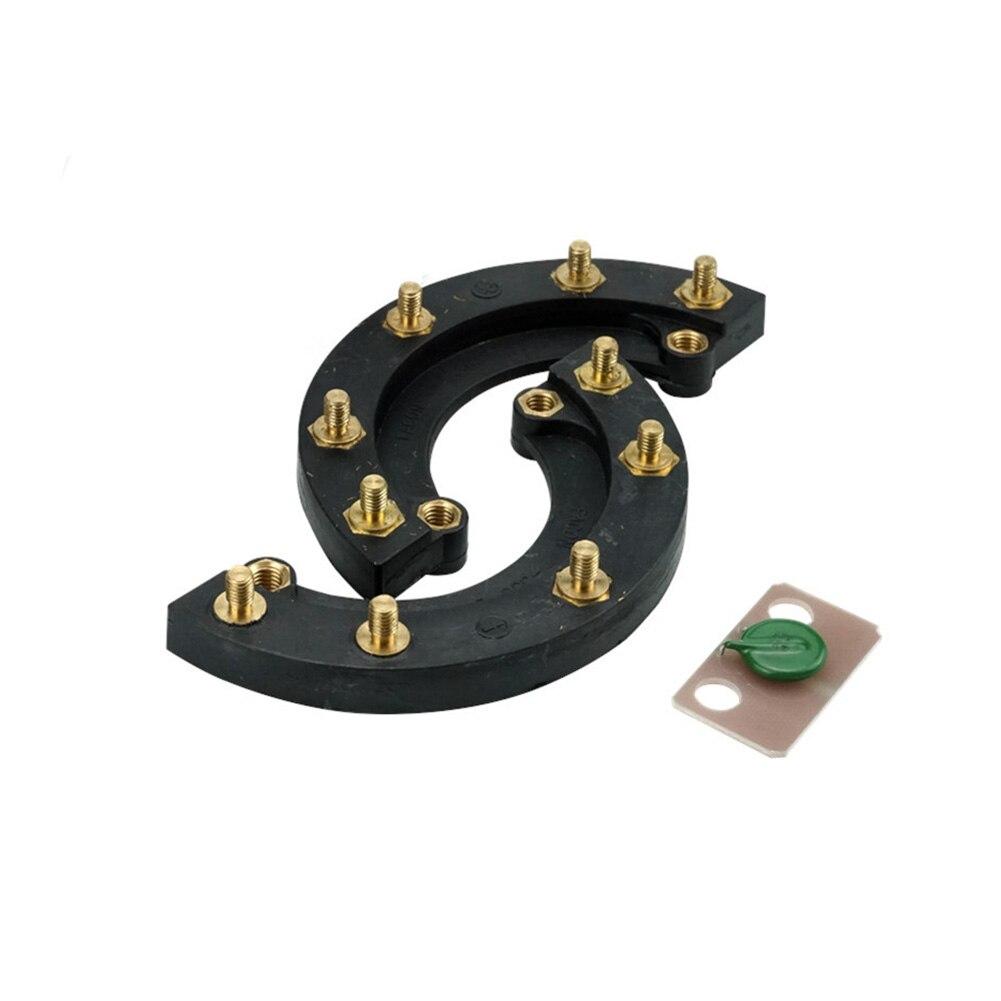 peças de reposição gerador rotativo ponte profissional