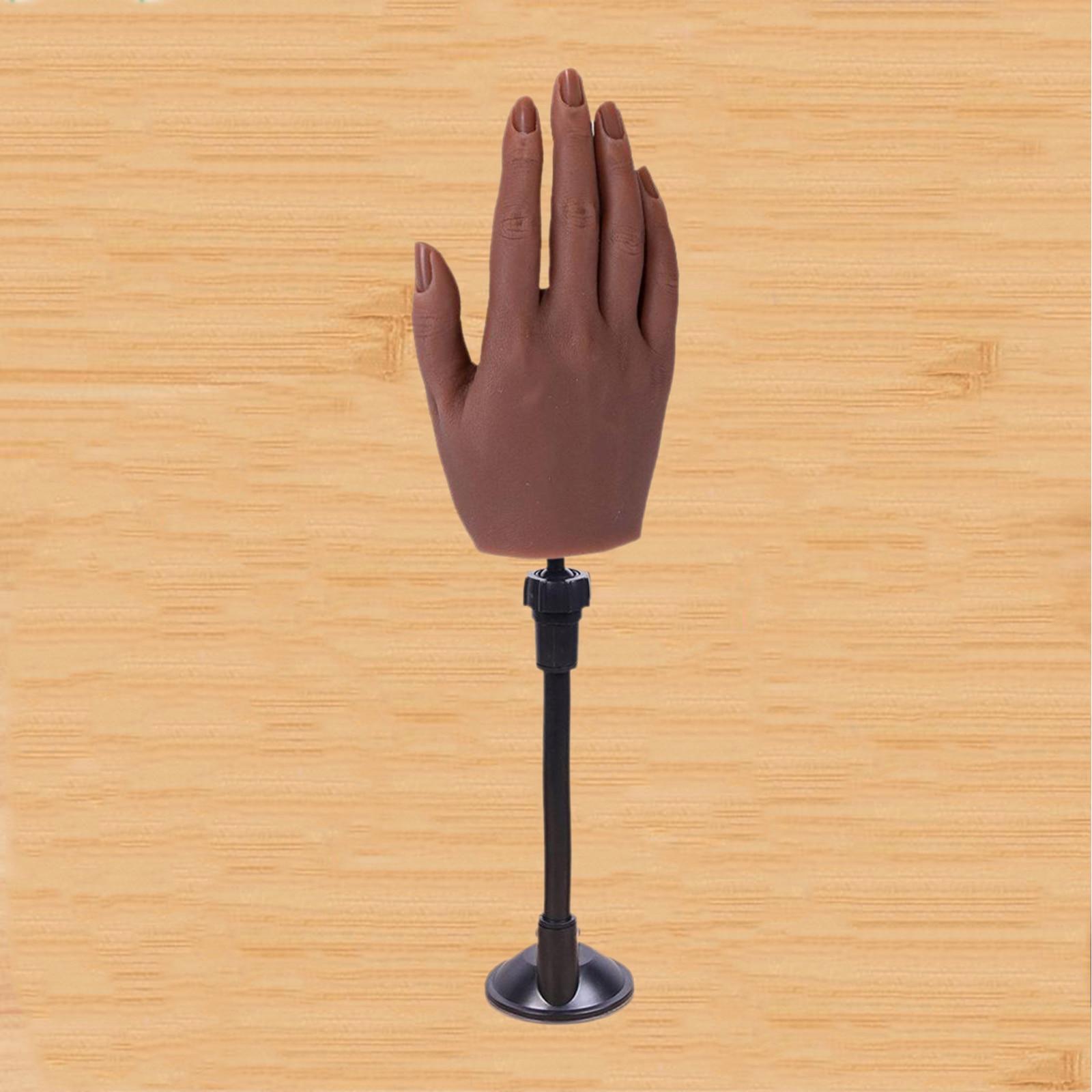 mão manicure prática ferramenta