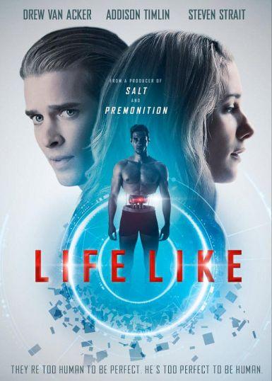 2019年美国科幻片《机器生活》HD720P 高清下载