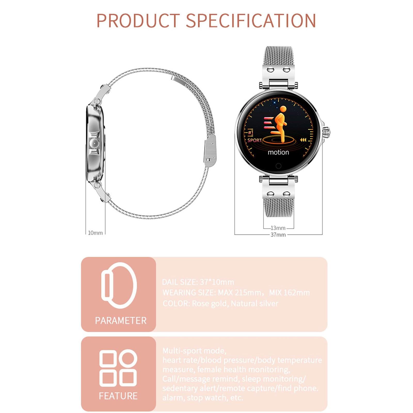 relógios multi-função pulseira