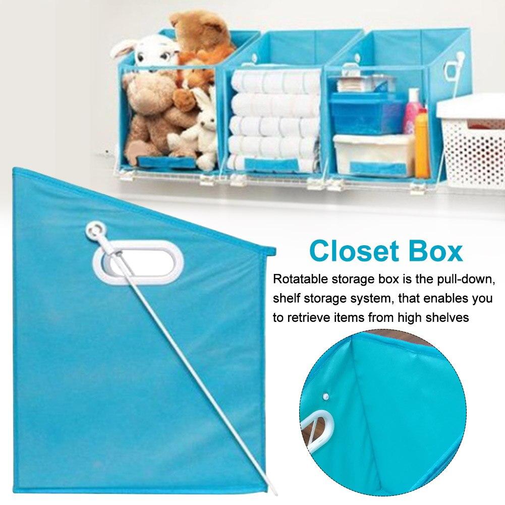 brinquedos casa dobrável pendurado cesta lavanderia