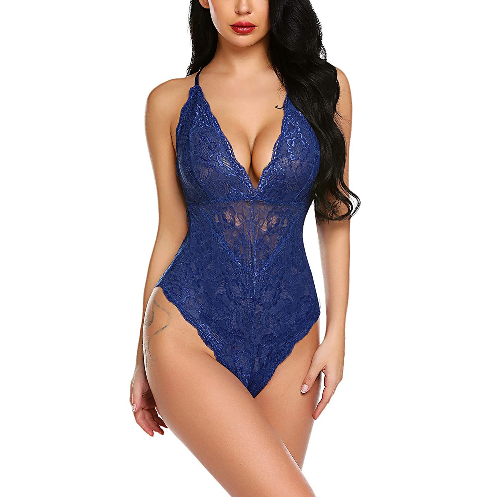 Body Sexy en dentelle tentation