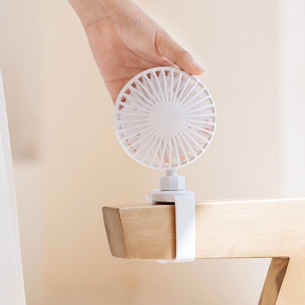 ar livre ventilador de refrigeração usb handheld