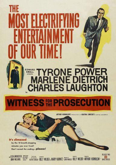 1957经典高分剧情《控方证人》BD720p.中英双字