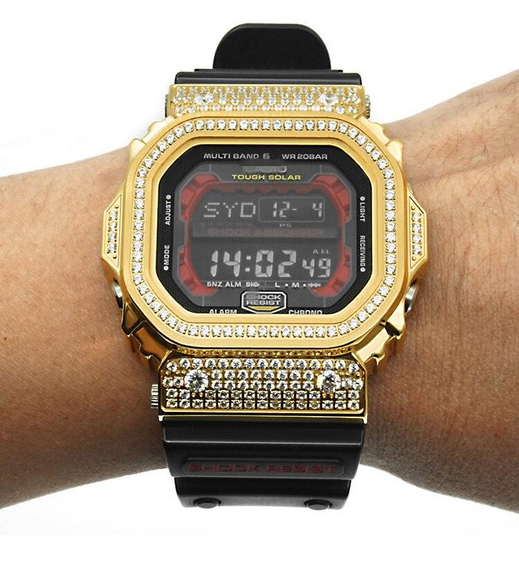 G choque gxw56 diamante watchcase gxw56 g