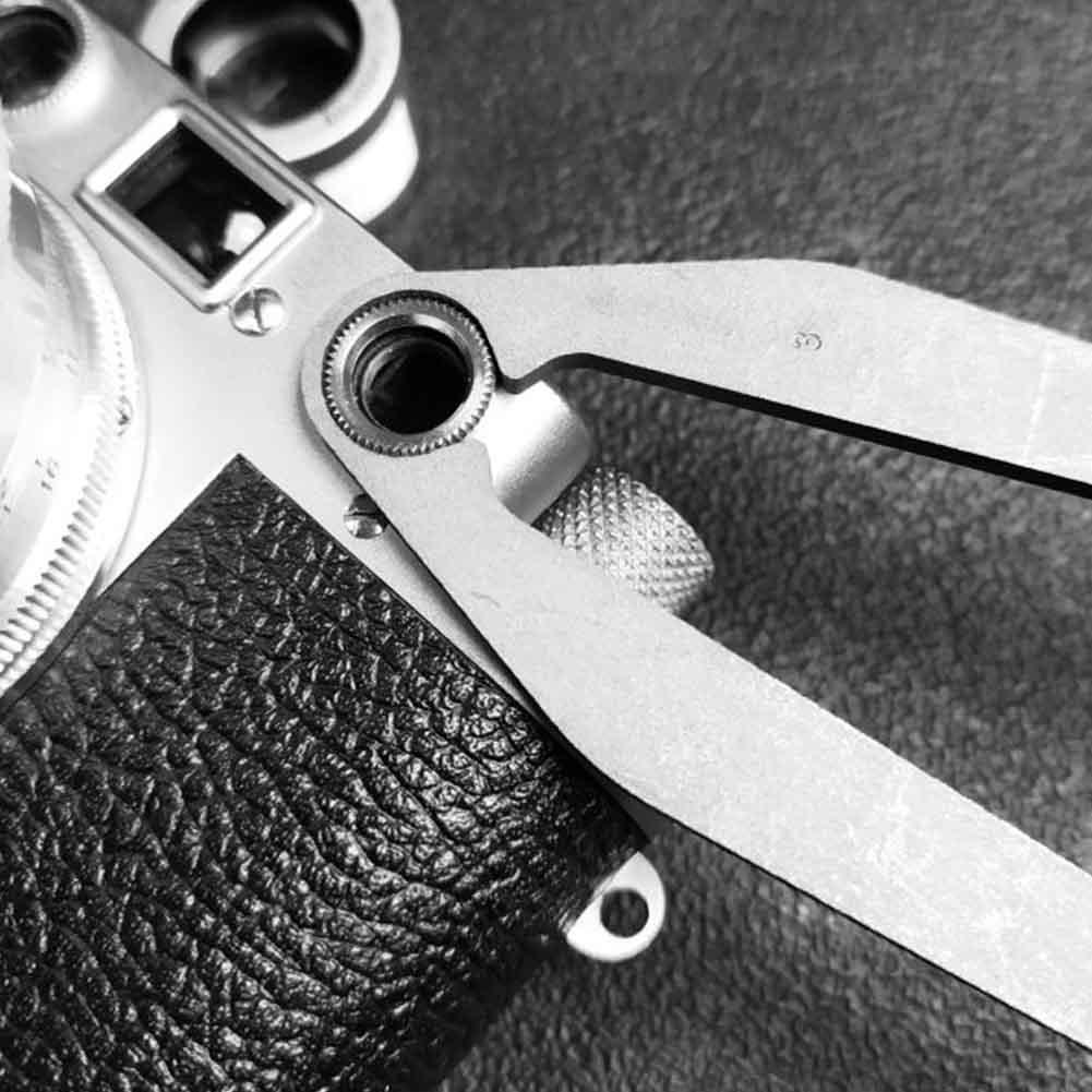chave chave flash soquete anel remoção braçadeira para m series