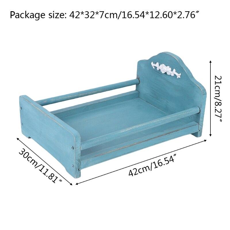 T5ec mini cama destacável para recém-nascido, acessórios