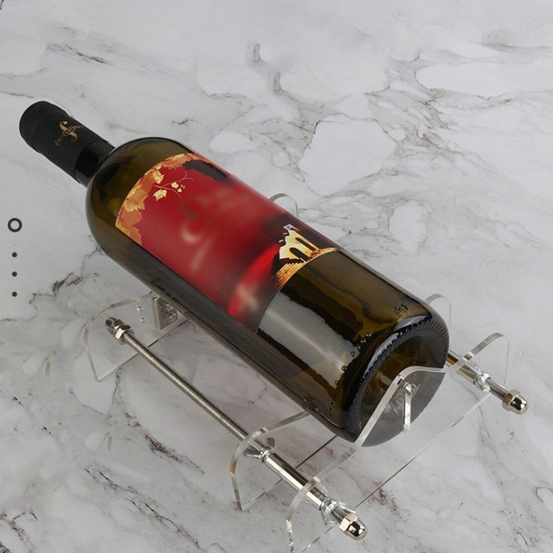 cortador de garrafa de vidro diy ferramentas