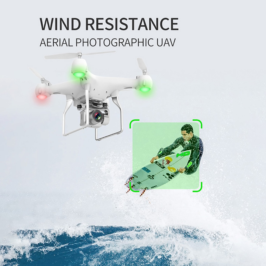 Hf021829d094a4b4c95f68d60641474b4g - Rc Drone 2.4g Wifi Remote Control Rc Drone Airplane Selfie Quadcopter With 4k Hd Camera Drone 4k Aviones De Fotografía Aérea