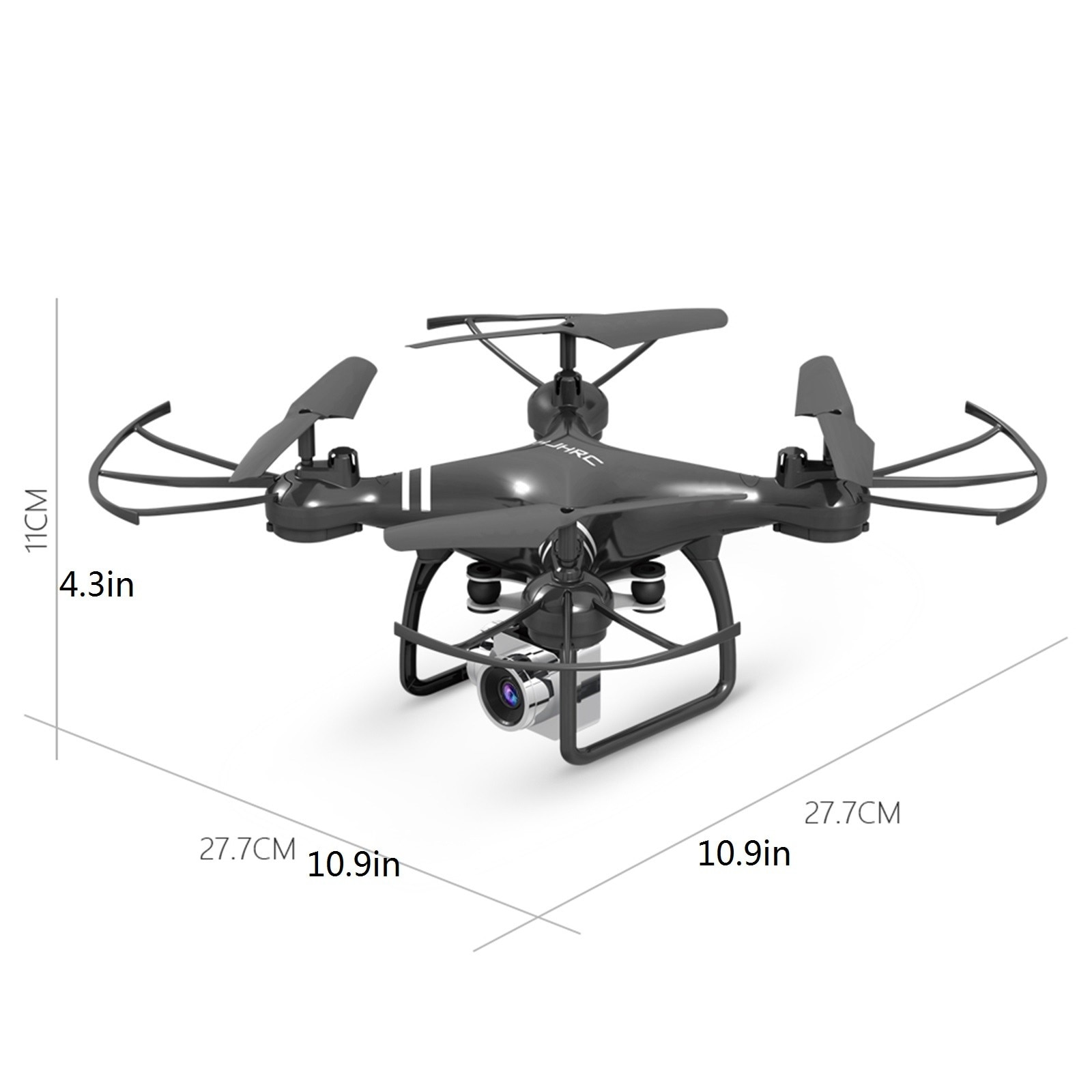 Hf176e81e0a614ba5a2b62b51c3fc2f1bl - Hjhrc Four-axis Aerial Photography Aircraft Drone With Camera Hd 4k Wifi Fpv Foldable Drone Height Holding Headless Quadcopter