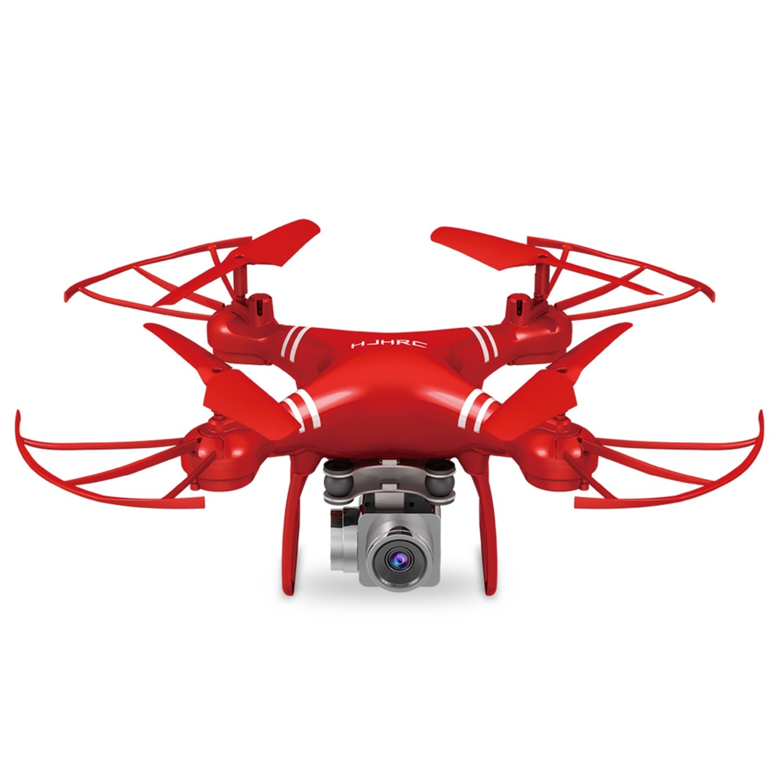 Hf67249a5ae384ec6818e0ec1c09f3ce5G - Hjhrc Four-axis Aerial Photography Aircraft Drone With Camera Hd 4k Wifi Fpv Foldable Drone Height Holding Headless Quadcopter