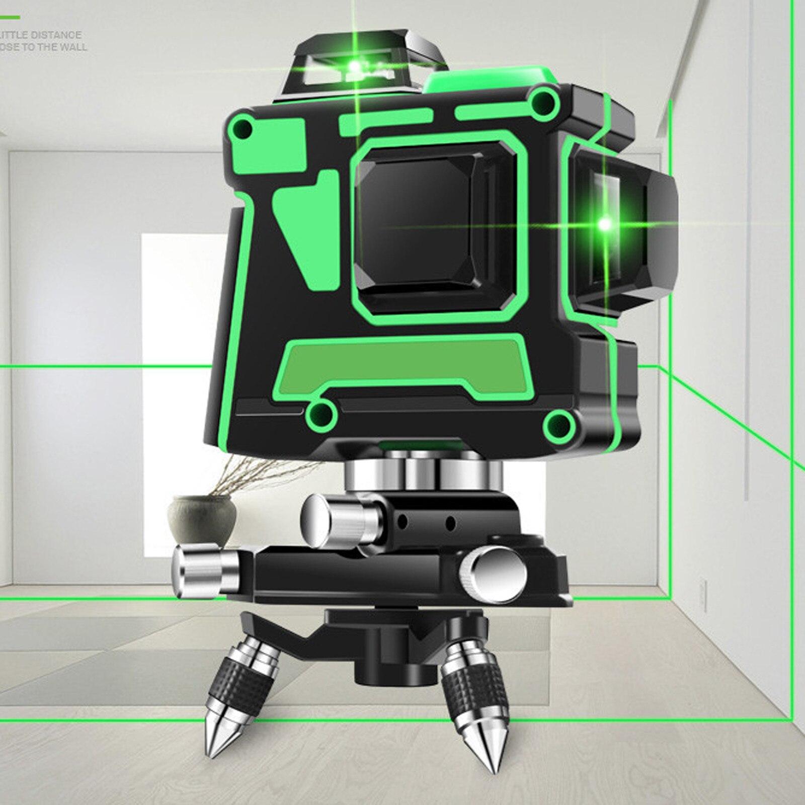 verde display digital 360 ° horizontal vertical