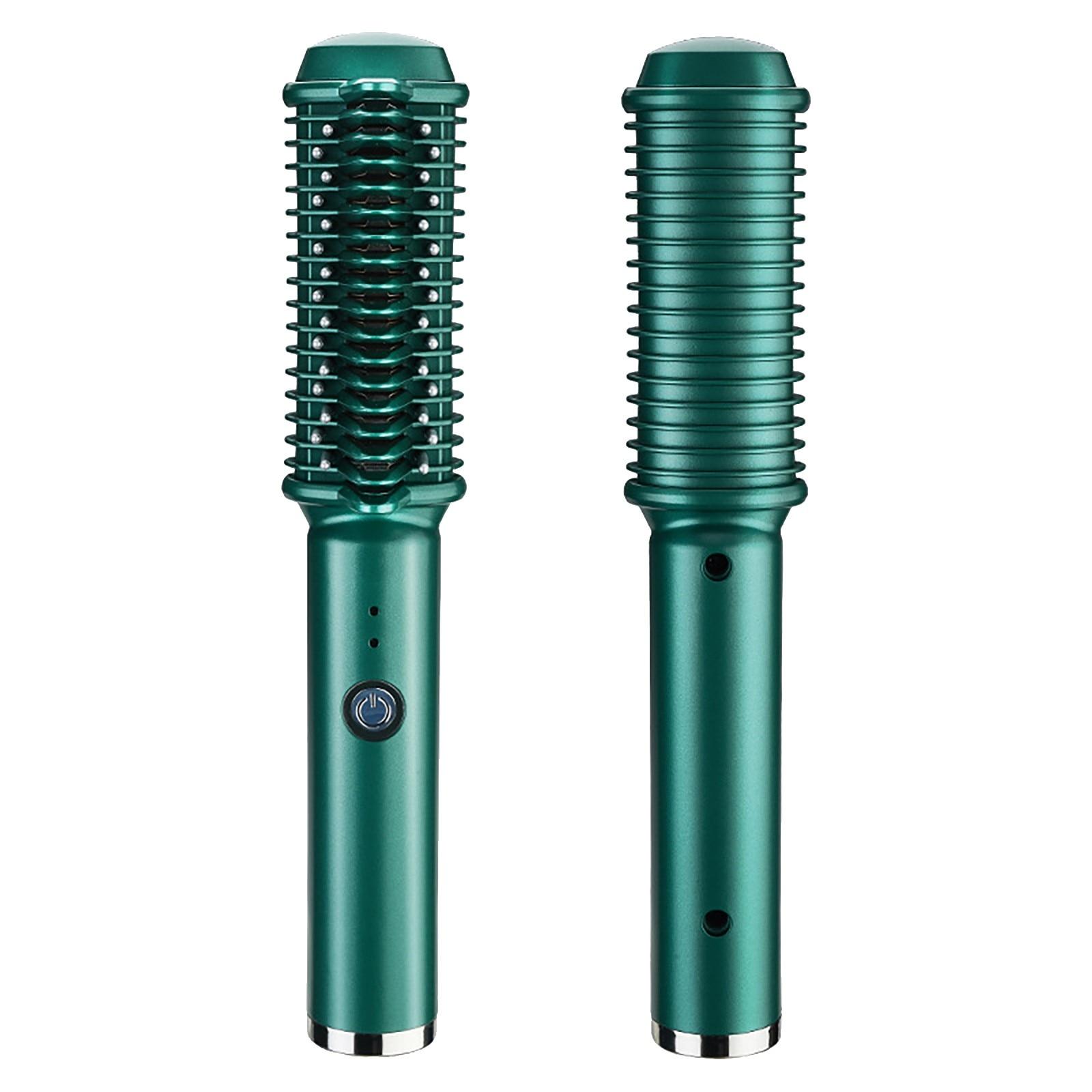 finalidade pente de cabeleireiro elétrico