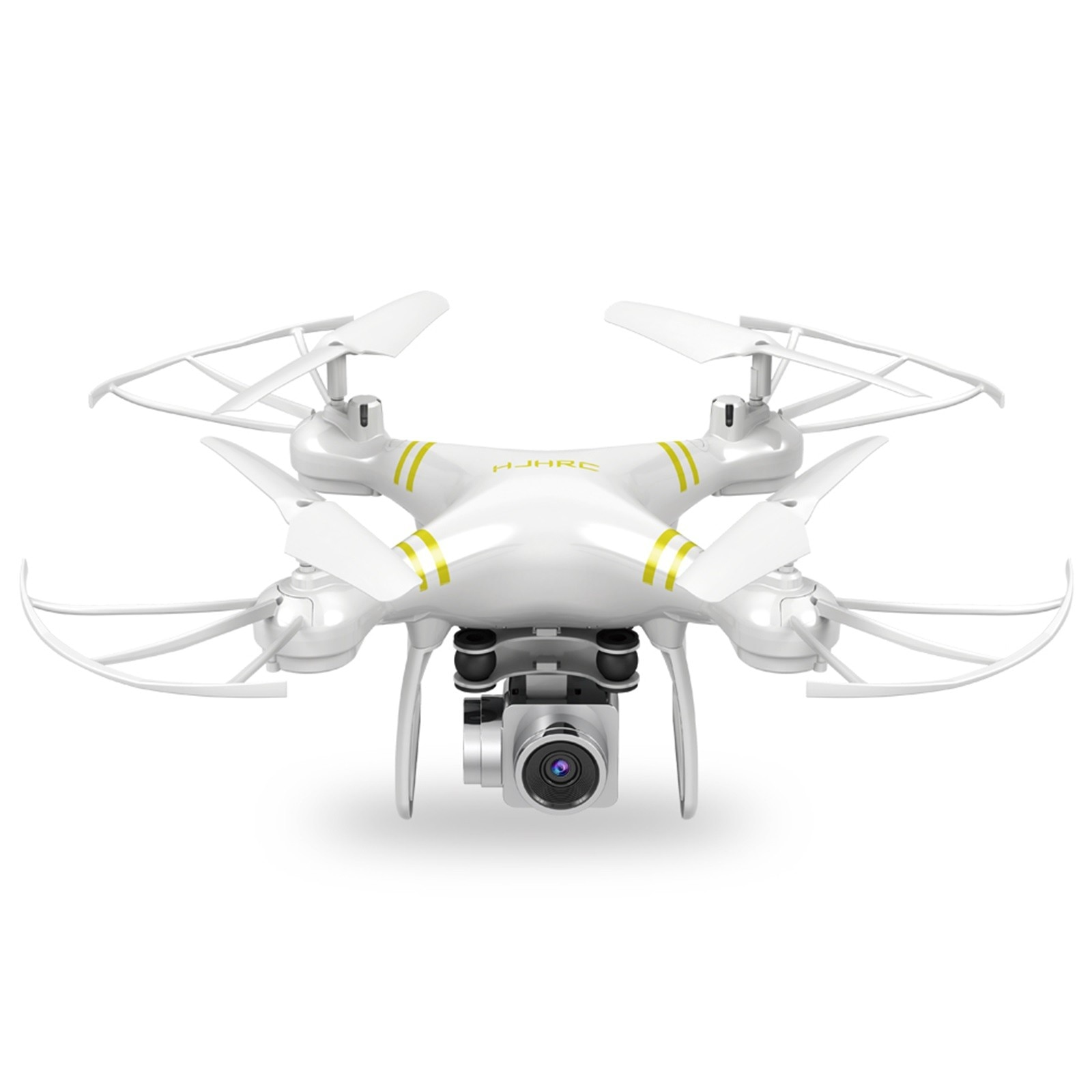 Hfb12786f290b451aa1d92132ea75f8b3J - Hjhrc Four-axis Aerial Photography Aircraft Drone With Camera Hd 4k Wifi Fpv Foldable Drone Height Holding Headless Quadcopter