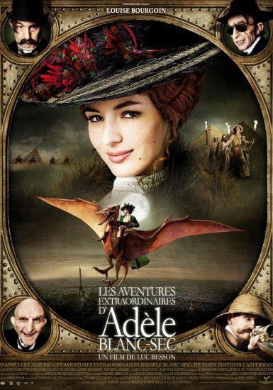 2010欧美动作奇幻《阿黛拉的非凡冒险》BD1080P 高清下载