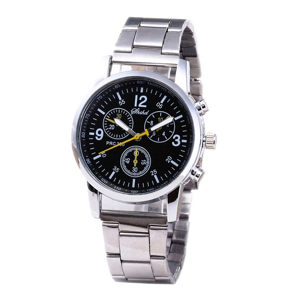Brand Men Business Quartz beautiful Watch  2021
