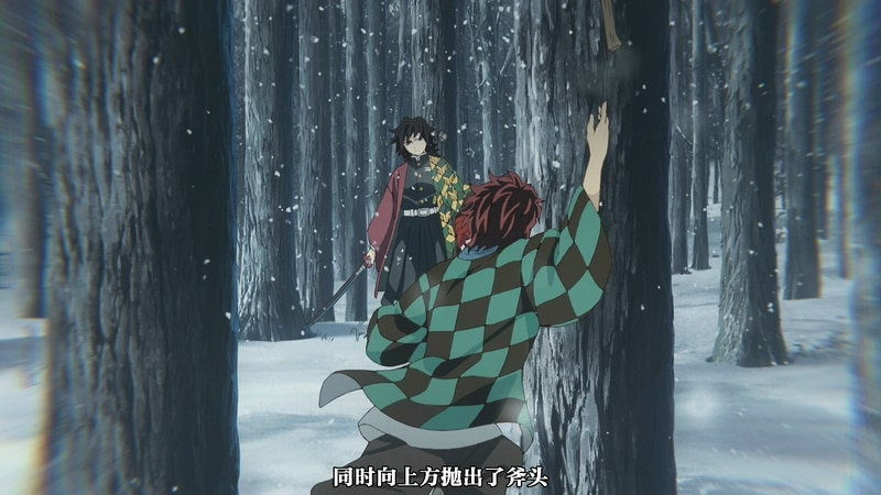 [HD-MP4][26集全] 鬼灭之刃 / 灭鬼之刃 / Demon Slayer / Kimetsu no Yaiba / 鬼滅の刃 (2019)截图;jsessionid=x8PvMpg4PsyQHOB-ZhBa0erYe6-STKjgD1PBGEdJ