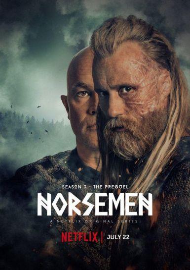 挪威的维京人第三季全集 2020.HD720P 迅雷下载