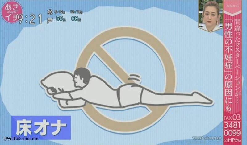DIY注意!日本医师曝[3种错误自慰方法]这样撸管恐会造成中出障碍!插图7