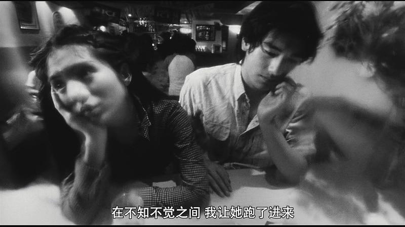 1995王家卫高分剧情《堕落天使》BD720P.国粤双语.中字