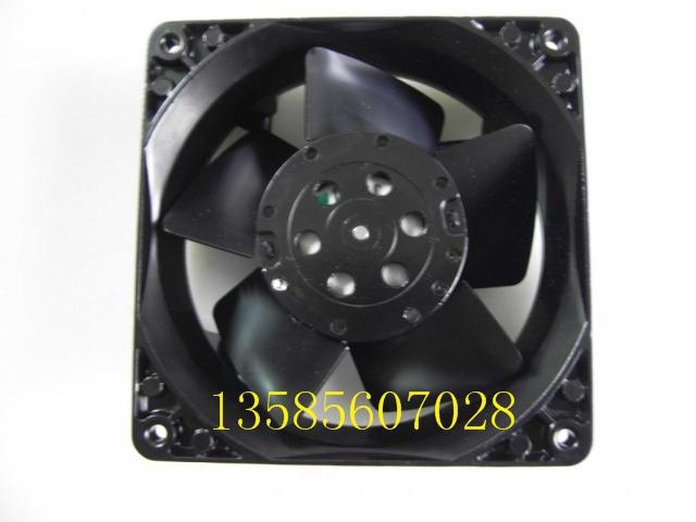 PAPST 4606N 12038 120*120*38mm AC 115V 20W axial cooling fan 3100RPM 105.9CFM