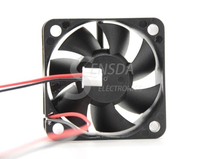 SXDOOL dc fan 5020 24V 0.13A SD5020S24M 50*50*20 mm 50X50X20 mm 50mm 5cm 2wire 2-Pin server inverter Cooling fan