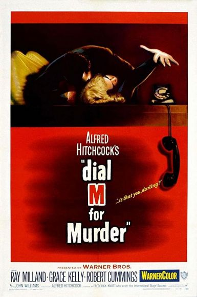 电话谋杀案 1954.HD720P 迅雷下载