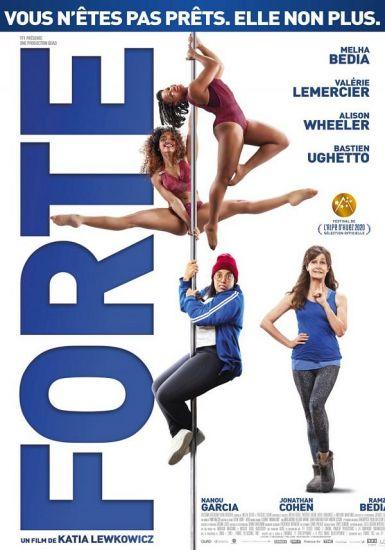 2020法国喜剧《优点》HD1080p.中法双语