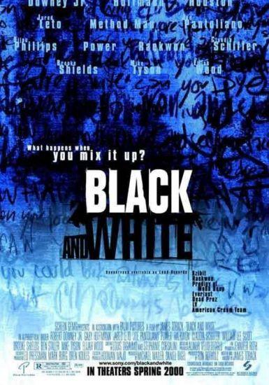 黑与白 1999.HD720P 迅雷下载