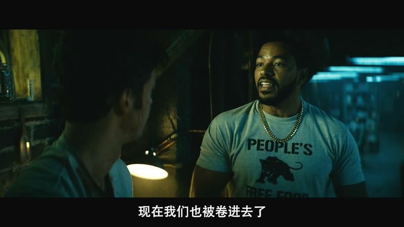 黑袍纠察队第二季全集 2020美剧.HD720P 迅雷下载