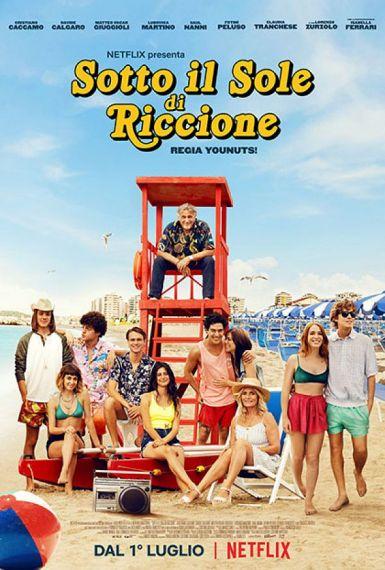 2020意大利喜剧爱情《在里乔的阳光下》HD1080P.英语中字