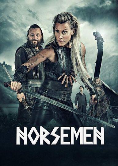 挪威的维京人全集 2016.HD720P 迅雷下载